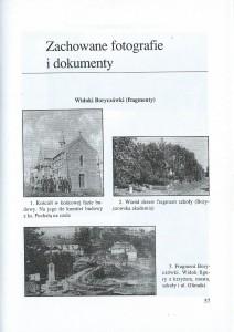Stare zdjęcia z Boryczówki 1